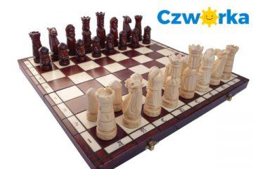 Pierwszy Turniej Szachowy